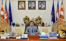 Campuchia tạm dừng nhập cảnh đối với công dân Việt Nam vì Covid-19