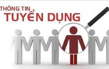 Ban Dân vận Thành ủy TP HCM  thi tuyển chức danh trưởng phòng