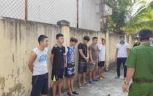 Quảng Nam: Đang nhậu, bị nhóm côn đồ xông vào tấn công tới tấp