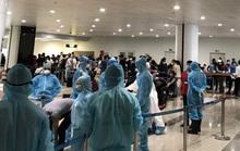 Hôm nay 19-3, Nội Bài đón 1.911 lượt khách nhập cảnh