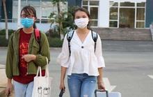 Sinh viên rời Ký túc xá ĐH Quốc gia TP HCM, nhường chỗ cách ly Covid-19