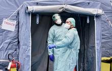 Covid-19: Số người chết tăng kỷ lục ở Ý, số ca nhiễm châu Á tăng vọt