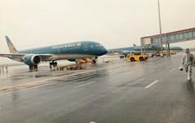 Vietnam Airlines tạm dừng khai thác các đường bay quốc tế