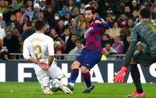 La Liga hoãn vô thời hạn, Barcelona và Real Madrid ngẩn ngơ