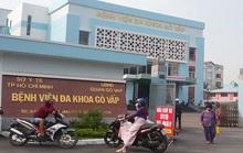 Lãnh đạo quận Gò Vấp nói gì về việc Giám đốc BV quận bị tố trục lợi khẩu trang?