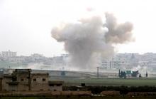 Thổ Nhĩ Kỳ không kích nhiều mục tiêu Syria, EU phát hoảng vì làn sóng di cư