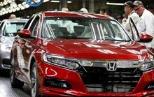 """GM, Honda đồng loạt đóng cửa nhà máy: Xuất hiện làn sóng """"rút quân""""?"""