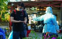 Hơn 1.000 sinh viên trường Y TP HCM sẵn sàng tiếp ứng chống dịch Covid-19