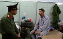 Khởi tố, bắt giam Thảo nghé do đánh đại úy công an nhập viện