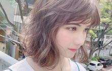 Cô gái có ít tóc, nên để kiểu nào phù hợp?