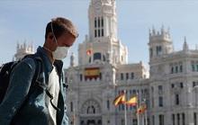 Covid-19: Số ca nhiễm và tử vong tại Tây Ban Nha tăng vọt trong một ngày