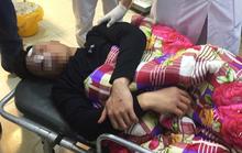 Bắt 5 kẻ hành hung gãy sống mũi bác sĩ ngay tại trung tâm y tế
