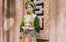 Hoa hậu áo dài Tuyết Nga bất ngờ phát hành MV giữa tâm dịch Corona