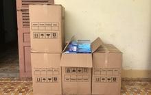 Đà Nẵng: Tạm giữ 10.000 khẩu trang không nguồn gốc trên đường tiêu thụ