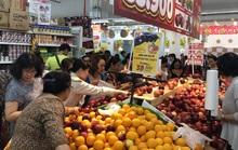 Chi trăm triệu USD/tháng nhập trái cây