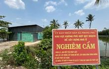 Sai phạm kéo dài trong KCN Phong Phú