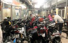 60 cảnh sát mai phục bắt giữ 62 đối tượng đua xe lúc rạng sáng