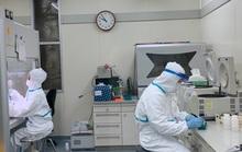 106 ca mắc, Bộ Y tế cho 22 đơn vị khẳng định xét nghiệm ca bệnh Covid-19