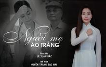 Sao mai Huyền Trang hát tặng y bác sĩ trong mùa dịch Covid-19