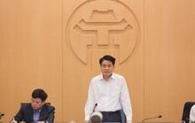 Chủ tịch Hà Nội khuyên con trai ở vùng dịch Covid-19 của Mỹ trữ thức ăn, ở yên trong nhà 3 tháng