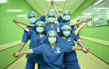 Lay động những hình ảnh y, bác sĩ cả nước kêu gọi chung tay chống dịch Covid-19