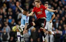 Man City khó thoát án phạt Champions League