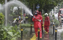 Covid-19: Jakarta hỗn loạn vì tình trạng khẩn cấp