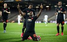 Man United sẽ chi 15 triệu bảng mua đứt chân sút Nigeria