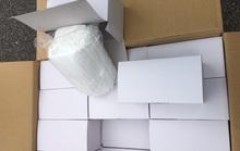 Đà Nẵng: Tạm giữ hơn 200.000 khẩu trang không nhãn mác