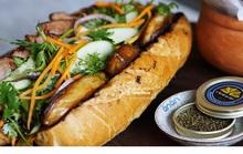 """TP HCM tung chiến dịch quảng bá """"Bánh mì Sài Gòn"""""""
