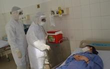 CLIP: Bệnh viện lớn nhất miền Tây diễn tập phòng, chống dịch Covid-19