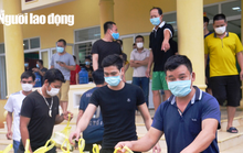 Quảng Bình cách ly 10 người tiếp xúc nữ bệnh nhân Covid-19 về từ Thái Lan