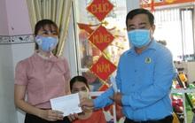 LĐLĐ Quảng Nam hỗ trợ 28 triệu cho giáo viên mầm non thất nghiệp vì dịch Covid-19