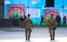 Covid-19: Giới chức Ý thận trọng trước tín hiệu tích cực đầu tiên