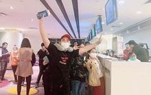 100 người Việt Nam bị kẹt tại sân bay Thái Lan, Singapore