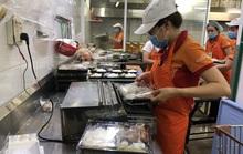 TP HCM lên kịch bản cung cấp thực phẩm khi 500 người nhiễm bệnh, 40.000 người phải cách ly
