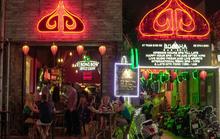 Đã xác minh được 126 người liên quan quán bar Buddha