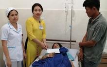 Chuyện trong lõi Phòng CTXH Bệnh viện Hùng Vương