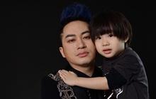 Ca sĩ Tùng Dương: Đàn ông chỉ thật sự trưởng thành khi có con