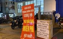 Nhà hàng, quán ăn, hớt tóc... ở TP HCM không đóng cửa phòng dịch Covid-19, phạt ra sao?