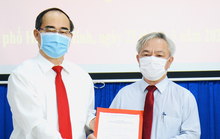 Thành ủy TP HCM điều động, bổ nhiệm 2 nhân sự lãnh đạo