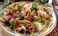 Cách làm làm gỏi bạch tuộc thơm ngon, bổ dưỡng đãi cả nhà