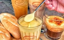 Những đồ uống từ trứng được nhiều người Việt yêu thích