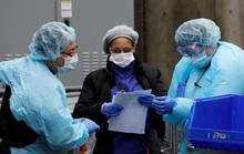 Hỗn loạn gia tăng trong các bệnh viện ở New York