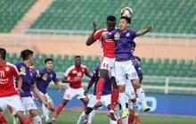 Sợ tuyển VN hụt quân vì chấn thương, 4 CLB đề xuất không có suất rớt hạng V-League