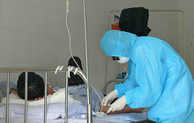 Bệnh nhân 100 đi lễ hơn 60 lần có kết quả âm tính lần 1 với SARS-CoV-2