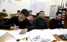 Bắt khẩn cấp 3 đối tượng cho vay nặng lãi hơn 200%/tháng ở Đà Lạt