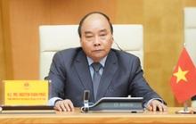 Thủ tướng chia sẻ với lãnh đạo G20 thực tiễn kiểm soát tốt dịch Covid-19 của Việt Nam