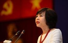 GS Mai Hồng Quỳ thôi làm hiệu trưởng Trường ĐH Hoa Sen
