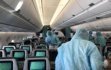 Cô gái trốn cách ly lên máy bay đi Anh bất hợp tác, an ninh sân bay phảì cưỡng chế